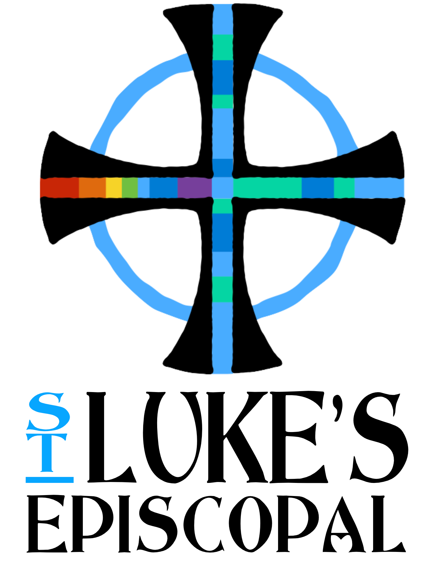 st-luke's-episcopal-cross-logo